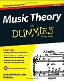 Music Theory For Dummies: Noten, Lehrmaterial, Musiktheorie