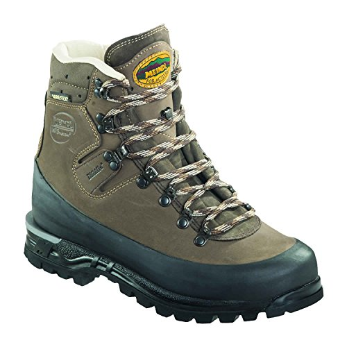 Meindl Himalaya MFS brun ~ Chaussures grande randonnée - Chanvre