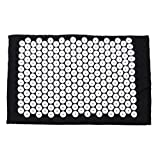 Pinhan Multi-Function Massager Coussin Acupuncture Tapis De Massage Tapis...