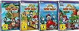 Die Super Mario Bros. Super Show! - Gesamtedition / Die komplette 52-teilige Serie mit dem berühmten Videospiel-Duo + B