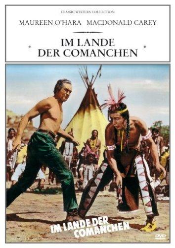 Im Lande der Comanchen ()