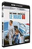 Le Mans 66 [4K Ultra HD + Blu-Ray]