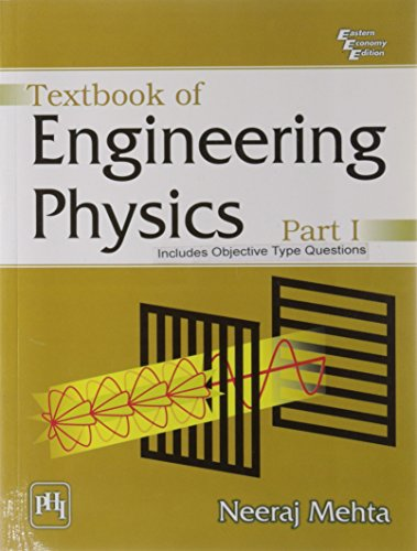 Textbook of Engineering Physics: Part I