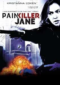 Painkiller Jane [DVD] [Region 1] [US Import] [NTSC]