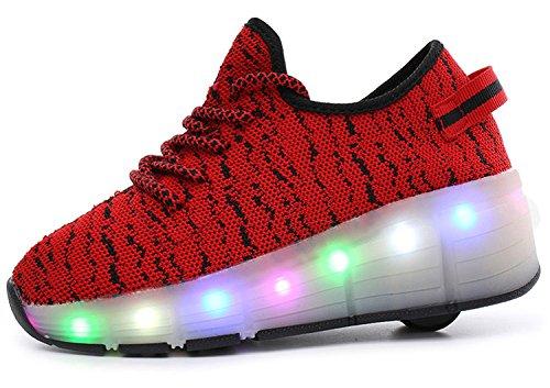 baskets adidas a led