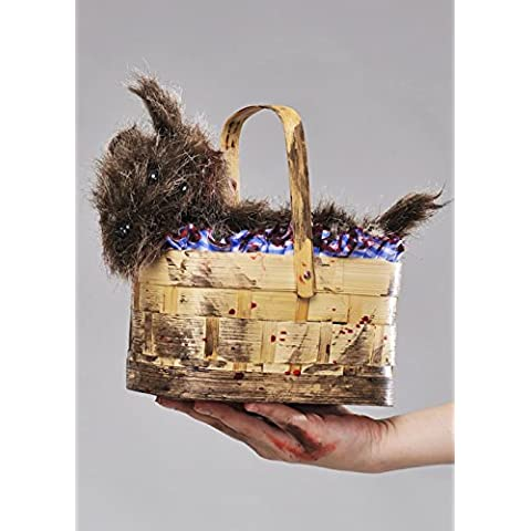 Borsa di Dorothy Toto Basket Zombie Halloween