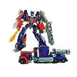 #8: Mayatra's Happy Kidz Transformers 4 Movie Rotf Leader Class Optimus Prime Robots