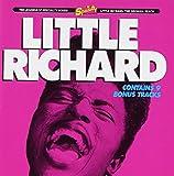 Songtexte von Little Richard - The Georgia Peach