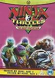 Ninja Turtles 12 The Next Mutation Unchain My Heart Part 2 And Part 3 [Edizione: Regno Unito]