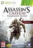 Assassin´s Creed 3 - Washington Edition