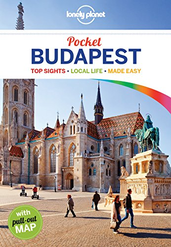 Pocket Budapest 2 (Inglés) (Pocket Guides) por AA. VV.