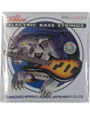 Alice Electric Bass Guitar Strings