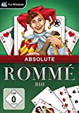 Absolute Rommé 10 (PC) -