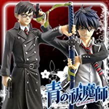 Ao no Exorcist DXF figure 1 all set of 2 by Banpresto