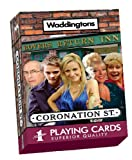 Coronation Street Waddingtons Number 1 Playing Cards