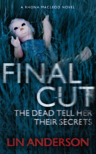 Final Cut (Rhona MacLeod 6)