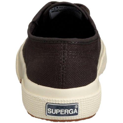 Superga 2750 Cotu Classic, Sneakers Unisex - Adulto Grigio (Dark Grey)