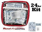 Readi USA 24hr Survival Essentials Pack – Food - Best Reviews Guide