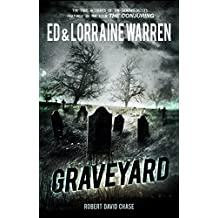 Graveyard (Ed & Lorraine Warren Book 1) (English Edition)