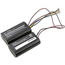 subtel® Batterie premium pour Beats J273, Beats Pill XL (6800mAh) J273/ICR18650NH,J273-1303010 Batterie de recharge, Accu remplacement