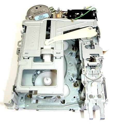 BLAUPUNKT Auto Kassetten Laufwerk Ersatzteil 65255543 Car Tape Sparepart
