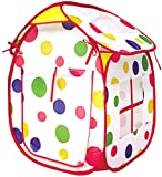 Saffire Pop Up Tent House, Multi Color