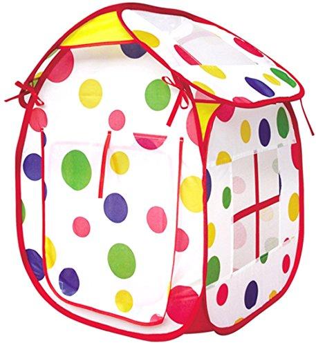Saffire Pop Up Tent House, Multi Color