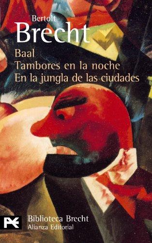 Baal por Bertolt Brecht
