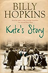 Kate's Story by Billy Hopkins (7-Feb-2008) Paperback