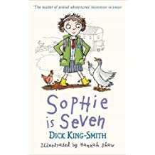 Sophie Is Seven (Sophie Adventures)