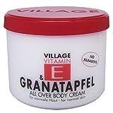 Village Cosmetics Crema per il Corpo Melagrana - 590 g
