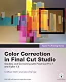 Image de Apple Pro Training Series: Color Correction in Final Cut Studio