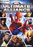 Marvel - Ultimate Alliance (englische Version)
