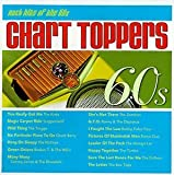 Chart Toppers: Rock Hits of the 60's by Various Artists (1998-05-26)