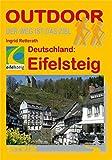 Deutschland: Eifelsteig (OutdoorHandbuch)