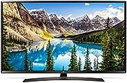 LG 43 Inch 4K Ultra HD LED Smart TV - 43UJ634V