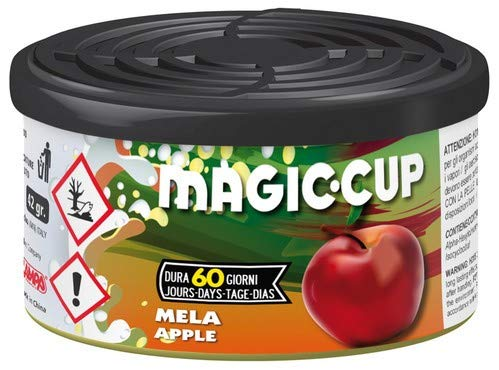 Lampa 35257 Magic Cup Pomme