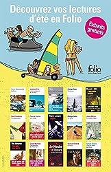 Extraits gratuits - Lectures d'été Folio (15 titres)