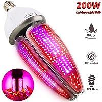 1-10× 100W LED Pflanzen Lampe Pflanzenleuchte Pflanzenlicht Wachstum Grow Wuchs