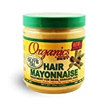 Best Hair Mayonnaises - Africas Best Ultimate Organic Therapy Hair Mayonnaise Review