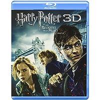 Harry Potter et les Reliques de la Mort - 1ère partie - Année 7 - Le monde des Sorciers de J.K. Rowling - Blu-ray 3D