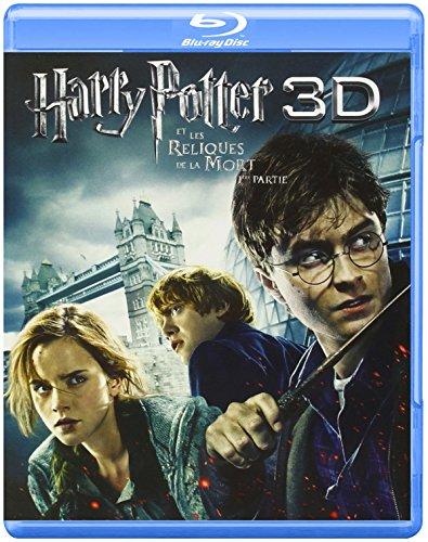 Harry Potter Et Les Reliques Des Morts (Harry Potter Y Las Reliquias De La Muerte - Primera Parte)