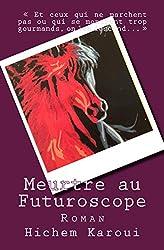 Meurtre au Futuroscope