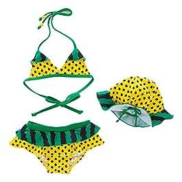 Donna Carino Hedgehog in tutta la stampa Costume da bagno body Leotard Top Swimwear