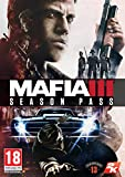 Mafia 3 Season Pass Steam Code (PC)