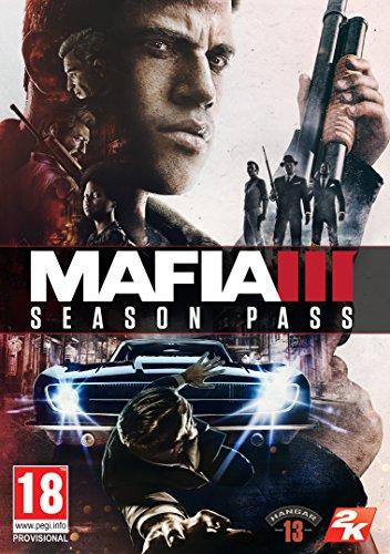 Mafia 3 Season Pass Steam Code (PC)