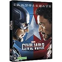 Captain america 3 : civil war