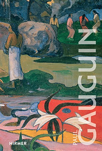Paul Gauguin par Isabelle Cahn