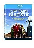 Captain Fantastic (CAPTAIN FANTASTIC, Spain Import, see details for languages)