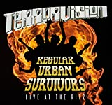Regular Urban Survivors LIVE!